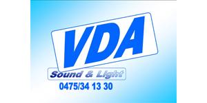 VDA sound and light